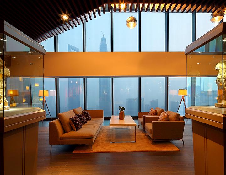 Neo galaxy interior design for Interior designer address